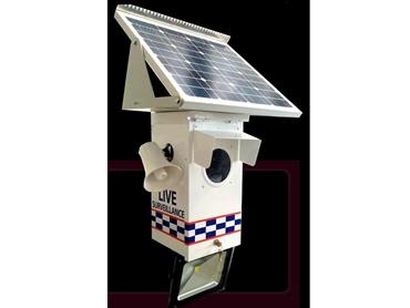 solar-cameras